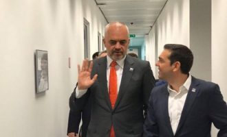 Kotzias informon BE-në: Me Shqipërinë ramë dakord për çështje të pazgjidhura që 70 vjet