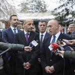 """Haradinaj paralajmëron rritjen e çmimit të rrymës, por """"jo në këtë kohë të vështirë"""""""