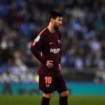 Barcelona mposhtet në kupë nga Espanyoli [Video]