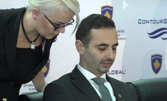"Lluka tregon pse u vonua deri sot publikimi i kontratës ""Kosova e Re"""