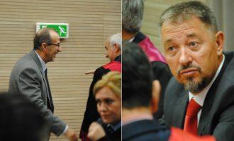 Ish-kandidati për kryetar të Skenderajt: Lushtaku e Kamishi janë përplasur për biznes