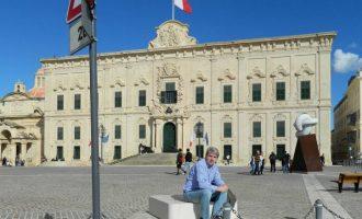 Malta, vendi ku historia shihet e shtresuar (Foto)