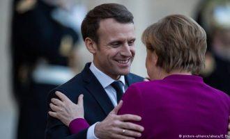 Merkel-Macron: Evropa ecën përpara vetëm e bashkuar