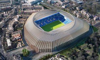 Chelseat i jepet drita e gjelbër për ndërtimin e stadiumit të ri një miliard eurosh