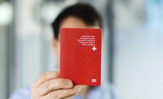 Të rinjtë kosovarë, shumë pak të interesuar për pasaportë zvicerane