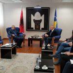 Meta në Kosovë për përvjetor të Rugovës – takohet me Haradinajn flasin për integrimin në BE