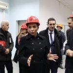 Reshitaj kërkon nga KEK-u që të punohet në reduktimin e ndotjes së ajrit