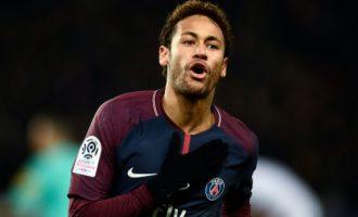 Neymar e paralajmëron Real Madridin