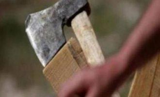 Gjilanasi tentoi ta vrasë një person me sëpatë – i shqiptohet një muaj paraburgim