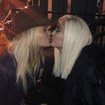 Shoqet e ngushta, Rita Ora e Bebe Rexha
