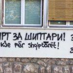 Shqipëria dënon gjuhën e urrejtjes kundër shqiptarëve në Manastir