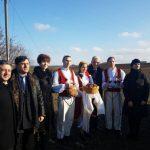 Në Ukrainë do të hapet Katedra e shqipes