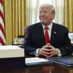 Presidenti Trump është top me shëndet