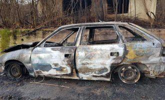 Policia e Kosovës zbulon pronarin e veturës nga e cila u vra Ivanoviq