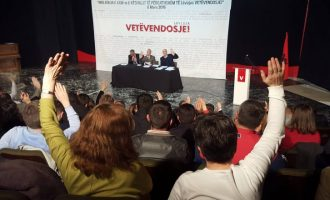 5 dorëheqje për 7 muaj – Itinerari i të ikurve nga VV-ja