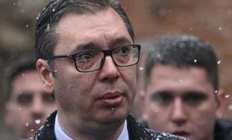Vuçiq thotë se ata që më akuzojnë për vrasjen e Ivanoviqit më mirë të heshtin