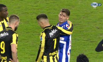 Vitesse e Rashicës dhe Heerenveni i Zenelit ndajnë pikët në Holandë [Video]