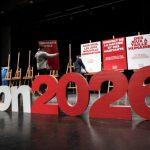 """Zviceranët kundër organizimit të Olimpiadës """"Sion 2026"""""""