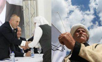 Rugovasit kundër demarkacionit: Ku mbetën fjalët e dhëna nga Haradinaj
