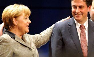 Zyrtari i Partisë së Merkelit ka një porosi për liderët kosovarë