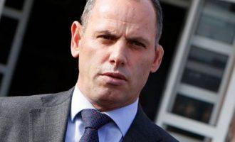 Prokuroria nis hetimet për letrat e Lladrovcit