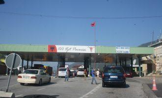 Arrestohen dy shtetas të Shqipërisë në Vërmicë