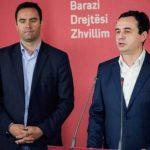 """""""Vetëvendosja po e bën vendimtare Listën Serbe"""""""