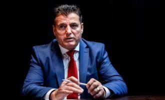 """Agim Bahtiri thërret një takim për të kundërshtuar """"Ndarjen e Kosovës"""""""