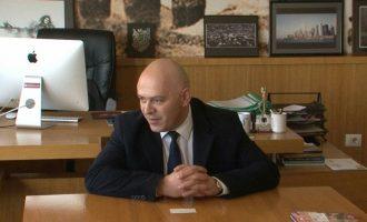 Kreu i Gjakovës, beson në vazhdimin e bashkëpunimit të mirë me KEDS-in