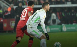 Rashica luajti më shumë se 70 minuta – Werderi eliminohet nga kupa e Gjermanisë