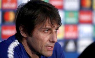 """""""Kam kaluar netë pa gjumë duke menduar shkatërrimin e Barcelonës"""" – rrëfimi i Contes"""