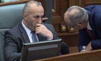 """Haradinaj nuk heq dorë nga """"Raporti Bulliqi"""""""