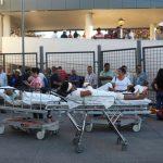 Publikohen pamje nga dridhjet që shkaktoi tërmeti në Meksikë