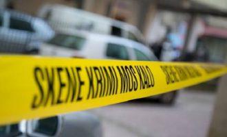 Policia në kërkim të autorëve të plagosjes së 24 vjeçarit në Tophane