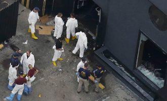 Së paku 17 persona të vdekur në shkollën e mesme në Florida nga sulmi i ish-nxënësit