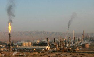 Rusia planifikon rindërtimin e industrisë së shkatërruar të Sirisë