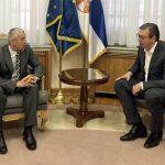 Vuçiqi flet për hasmërinë e Oliver Ivanoviqit me një person tjetër