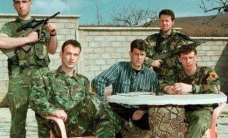 """""""UÇK-në e themeluam pa armë dhe pa para"""" – Thaçi thumbon ish-qeverinë e Bujar Bukoshit"""