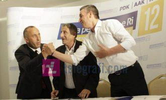 Premtimet elektorale të Haradinajt e Veselit e futën në grackë SBASHK-un