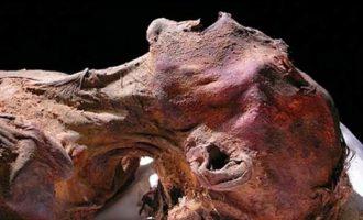 Zgjidhet misteri i mumjes që bërtet