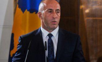 Haradinaj thërret konferencë të jashtzakonshme për media