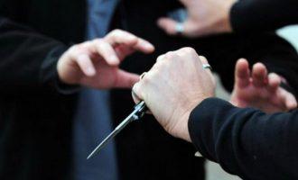 Mbytja me thikë e të riut në Ferizaj, një muaj paraburgim për personin e dyshuar