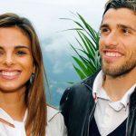 Pas 12 vitesh, Behrami i jep fund martesës me Elenën