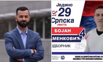 Keqkuptimi dhe kushti i Qëndron Kastratit për emërimin e Bojan Stamenkoviç