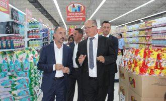 """Mashtroi konsumatorët me çmimet e produkteve – gjobitet kompania """"ELKOS"""""""