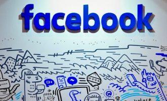 Mediat po largohen nga Facebook-u