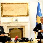 """""""Thaçi, Haradinaj dhe Pacolli po blejnë territor të Malit të Zi"""""""