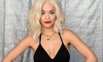 Sali Berisha: Rita Ora, mbretëresha e festës së 10-vjetorit të Pavarësisë