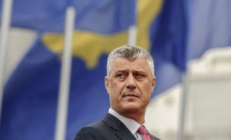 Kur do të ndodh anëtarësimi i Kosovës në OKB – flet presidenti Thaçi