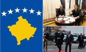 """Demarkacioni mund t'ia shtojë Kosovës edhe """"një yll në flamur"""""""